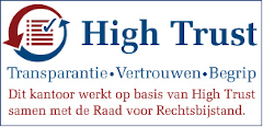High Trust Raad voor Rechtsbijstand