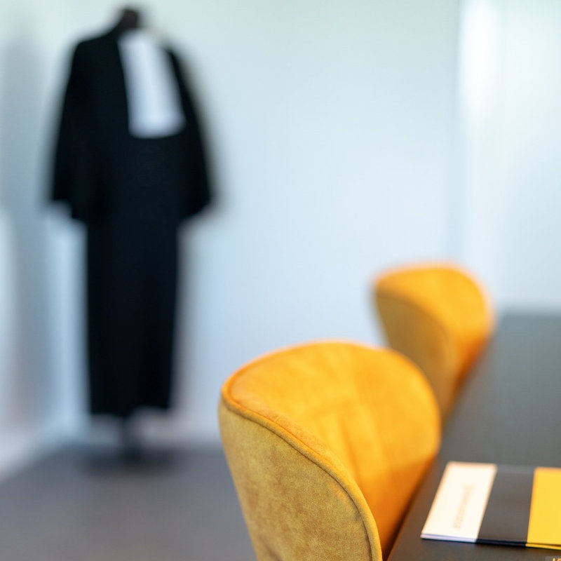 Noordanus Advocatuur advocatenkantoor